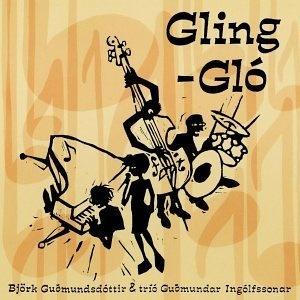 Björk『Gling-Gló』