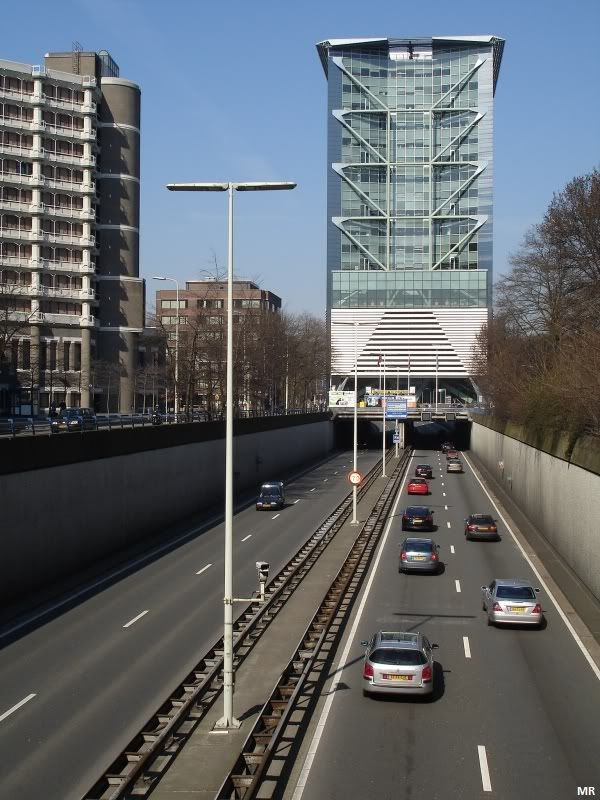 Den Haag: Malietoren.