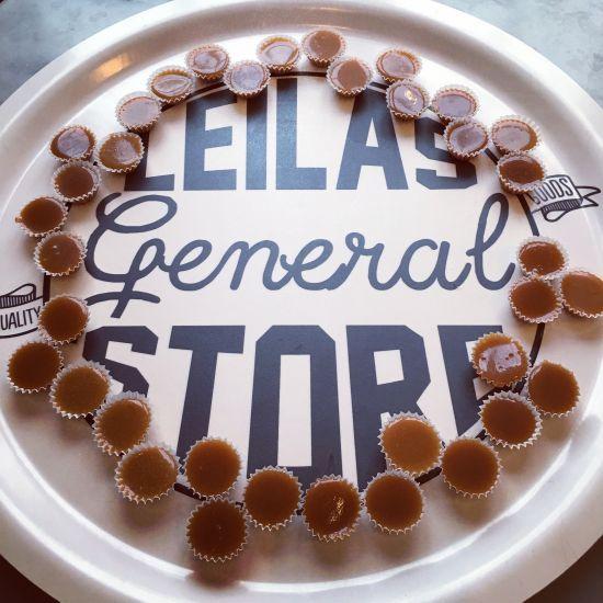 Vill du ha chokladknäck så tillsätter du 2 msk kakao i blandningen innan du kokar den. Även smarrigt att smaksätta knäcken med malen ingefära, rivet apels...