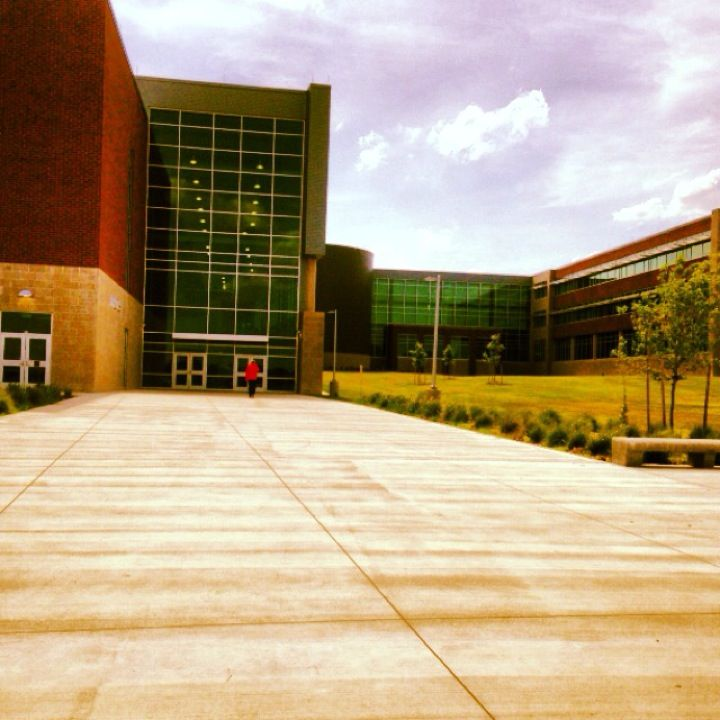 College Station High School