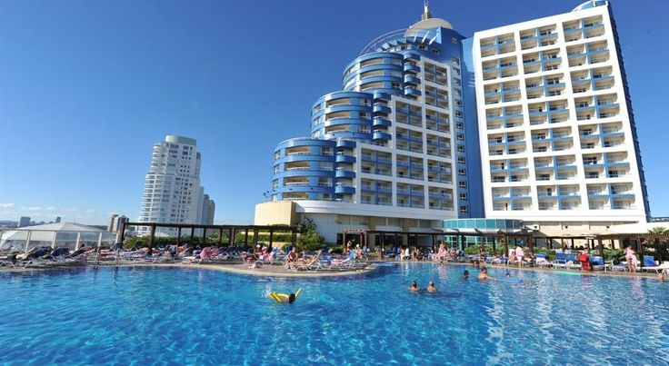 Conrad Punta Del Este Resort & Casino in Maldonado, Uraguay  http://conradhotels3.hilton.com/en/hotels/uruguay/conrad-punta-del-este-resort-and-casino-PDPCICI/index.html?WT.srch=1