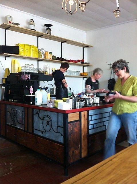 Pod - new ace cafe.