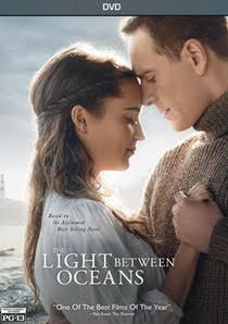 Based on the acclaimed best-selling novel, bring home a story about miraculous love and an impossible choice. Michael Fassbender, Alicia Vikander and Rachel Weiszstar in The Light Between Oceans. On Blu-ray and Digital HD January 24.