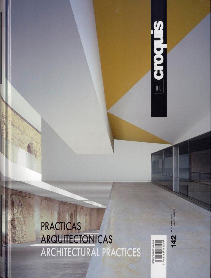 casa hemeroscopium, SGAE Central Office en El Croquis