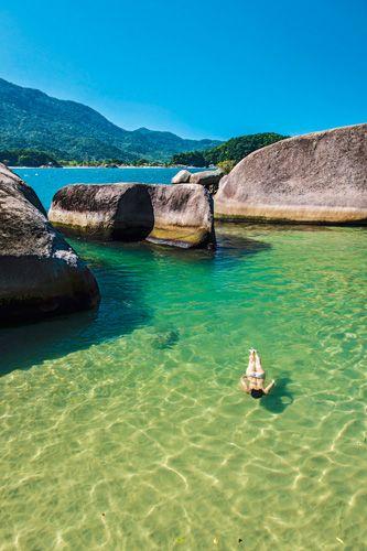 #Viagem. Paraty, Rio de Janeiro, Brasil...