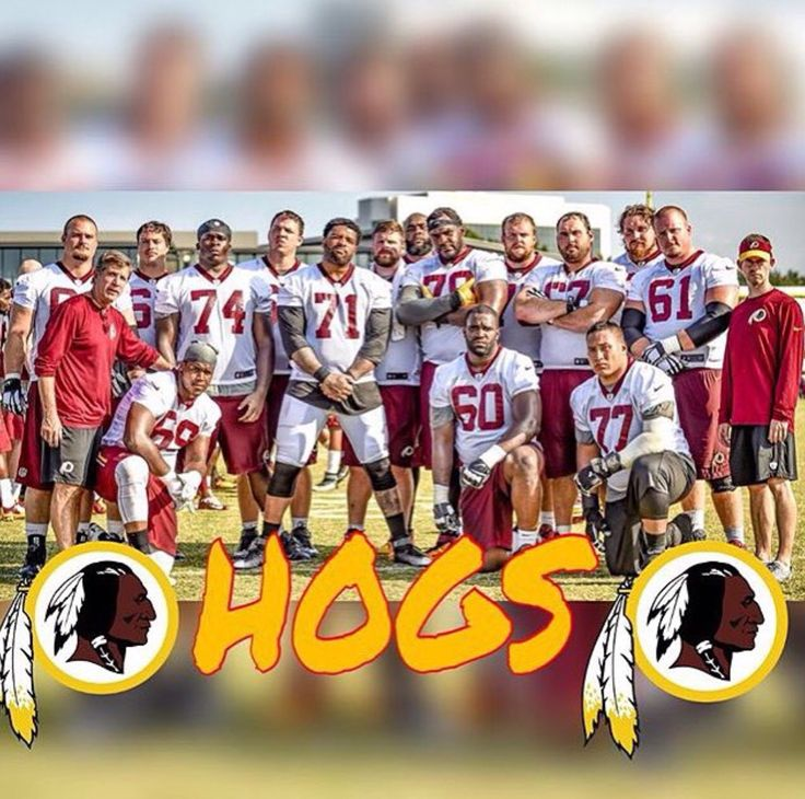 HOGS On the Hill (Nations Capital) Soccer News Nfl