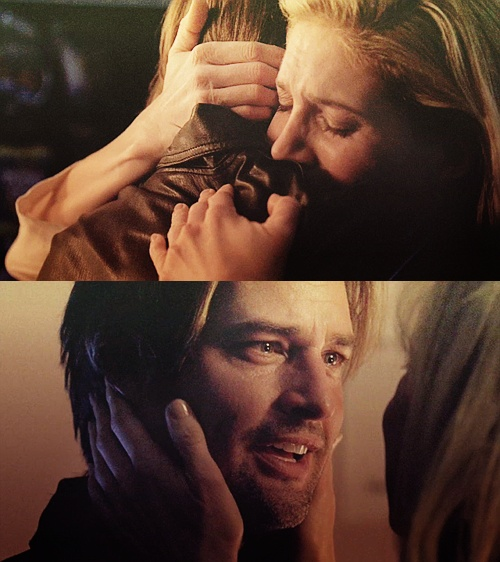 Sawyer + Juliet.