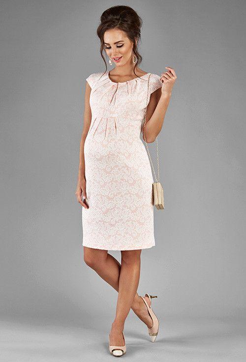 Asala Maternity Dress - Mothers Boutique Melbourne - 1