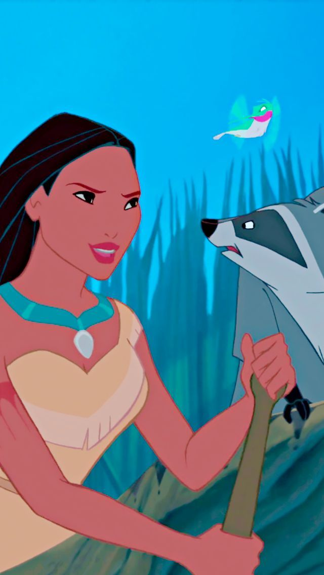 an analysis of pocahontas a film by disney Film analysis pocahontas essay 949 words | 4 pages film analysis: pocahontas the animated walt disney movie pocahontas is based on a true life story of a young powhatan indian girl named pocahontas who falls in love with john smith in the making of the movie, walt disney, attempts to relate to the early 17th century historic event of europeans settling in jamestown however, disney.