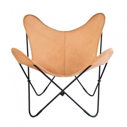 Folding Butterfly Chair