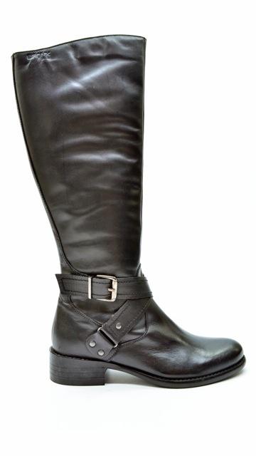 Bronx Woman Leather Range + a WIN