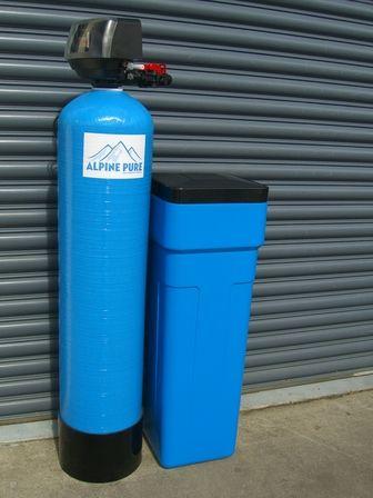Alpine Pure 935 Water Softener NZ$1500