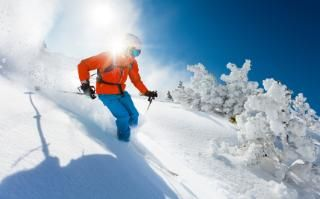 Ski fitness: how to get fit for the slopes - Telegraph