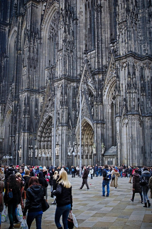 #Shoppen in #Keulen? De leukste #adresjes en #tips vind je op CityZapper!