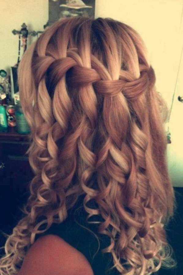 Hairstylish Barbie