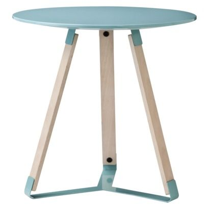 Blu Dot Has A Line At Target.TOO By Blu Dot Daisy Accent Tables