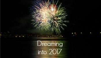 Dreaming into 2017: a new year ahead - Bee Sensual