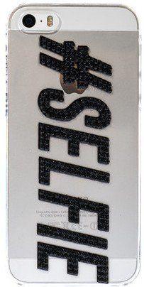 skinnydip ( スキニーディップ ) ロンドン デザイナー セルフィー ハッシュタグ iphoneケース IPHONE 5 5S SELFIE CASE ケース アイフォン ケース カバー apple iphone5 iphone5s 保護フィルム ゲット 海外 ブランド