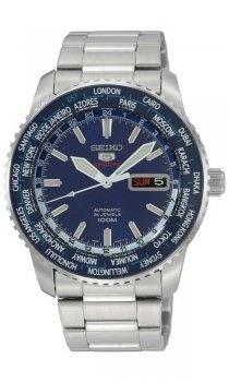 Relógio Masculino Seiko 5 Sports Automático 24 Jewels