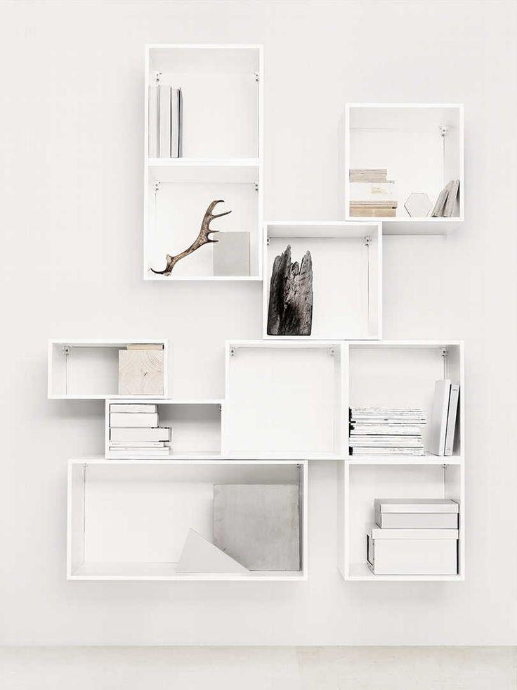 Fuuga shelf / Lundia
