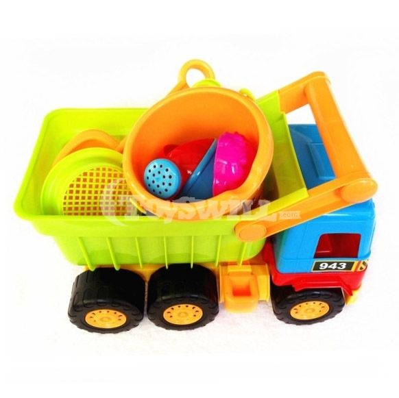 Item 3 in my Rav4:  Beach toys for the kids to play at the beach @toyotabc  @yoyomama  Sand Play Set Rod Car Beach Toys Water toys(11 pcs) [TW03938] - $23.99 : Toyswill.com, online shopping assortment of plush toys for grown-ups with angry birds,plants VS zombies,animation plush toys,popular plush toys and creative plush toys and more.