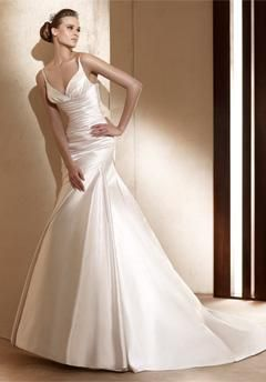 Best Buying or selling used or pre owned wedding dresses and bridesmaids dresses Wore