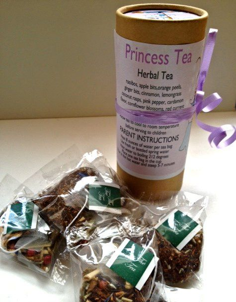 Given the royal thumbs up by many little http://teatra.de princesses: Princess Tea
