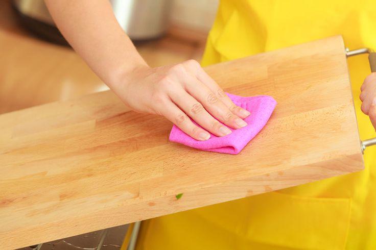Egyszerű házi praktikák