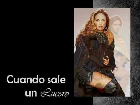 AMANECI EN TUS BRAZOS Lucero (audio) (fotoclip) HD.wmv - YouTube