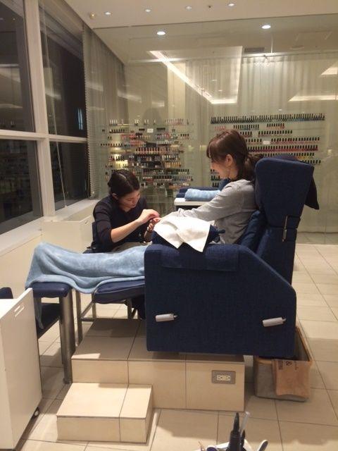 ネイル休息日は間違い! 目からウロコのセルフネイル術3つ #nail #ネイル #japanisegirl #anecan #anelady