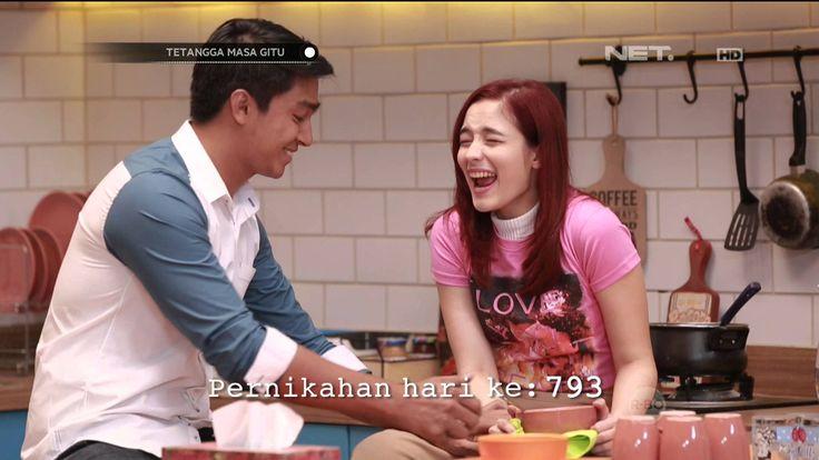 Tetangga Masa Gitu? Season 3 - Episode 441 - Ketiban Duren - Part 1/3