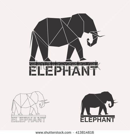 pinterest'teki 25'den fazla en iyi elephant background fikri ... - Arredamento White Elephant