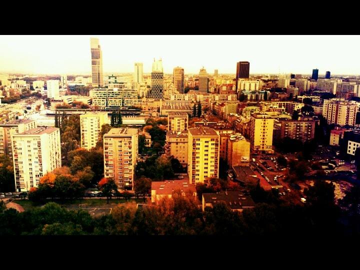 Warszawa