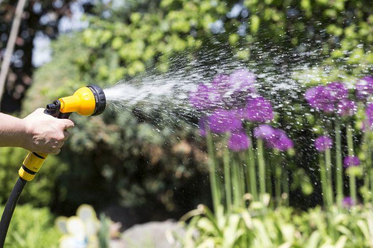 #garden #Garden accessories #sprinkler