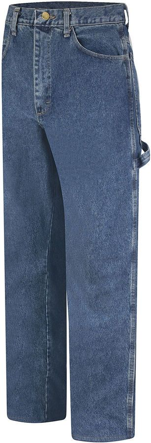 Bulwark Mens 14-oz. Excel Fire-Resistant Jeans - Big & Tall