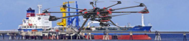 DRONE / UAS / UAV Inspection & Monitoring