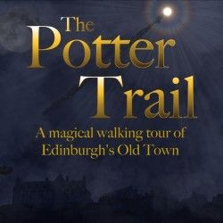 The Potter Trail | Events | Edinburgh Festival Fringe