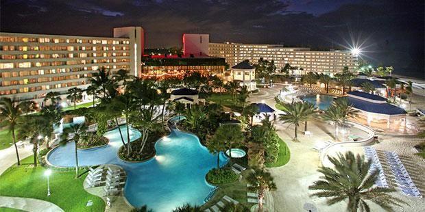 Melia+Nassau+Beach+Resort+All+Inclusive,+Bahamas+-+Nassau