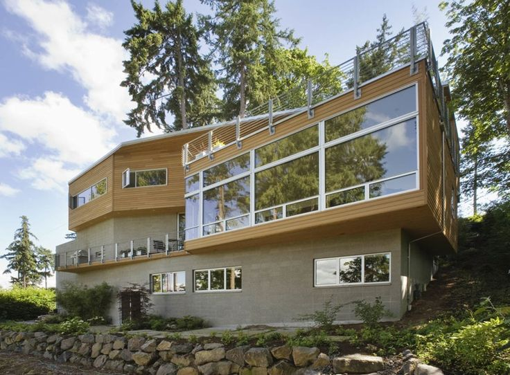 25 best e cobb architects images on pinterest for Modern view homes