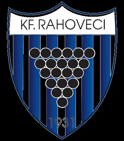 1931, KF Rahoveci (Rahovec, Kosovo) #KFRahoveci #Rahovec #Kosovo (L15253)