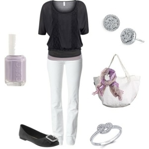 Cute Outfit <3