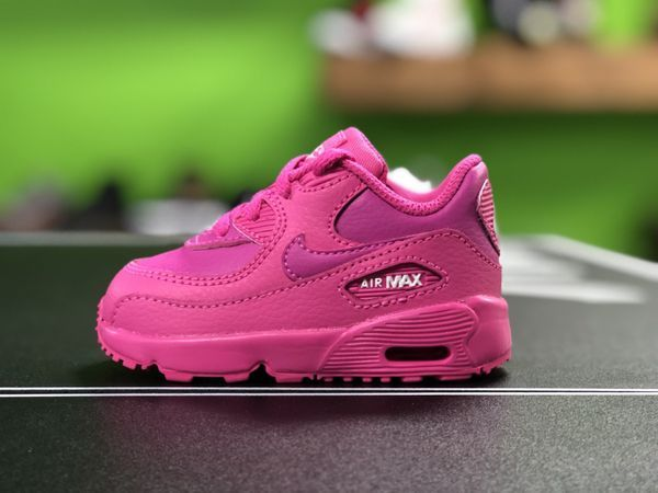 Kids Nike Air Max 90 (GSPS) for Sale in San Antonio, TX