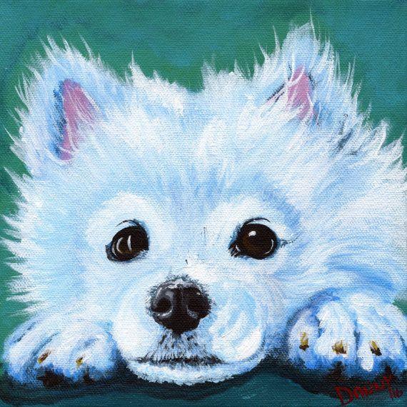 Dog Bloodshot Eyes Panting