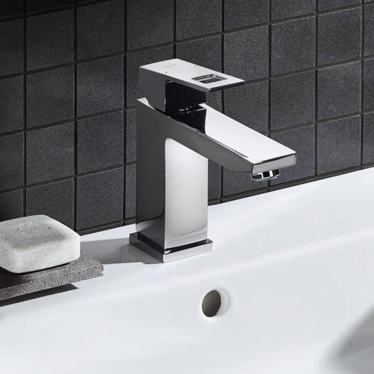 14 best kitchen taps images on Pinterest Kitchen faucets - grohe concetto küchenarmatur