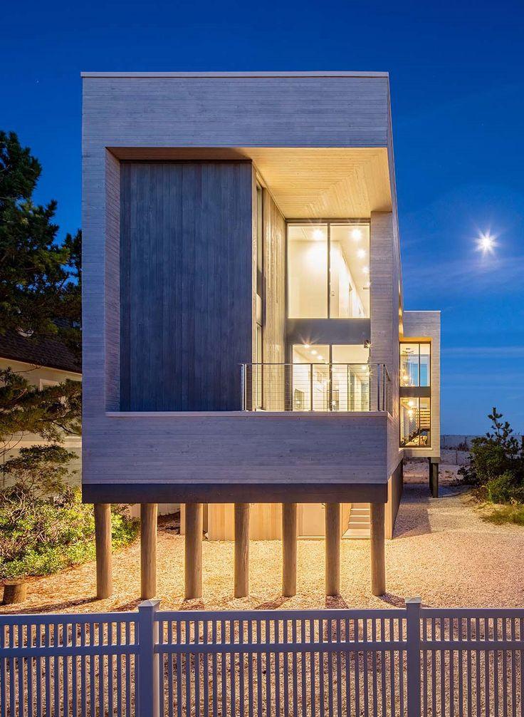 Beach Haven Residence By Specht Architects. Architecture DesignBeach  HouseModern ...