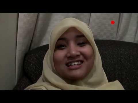 Video Diary #4 - FATIN SHIDQIA