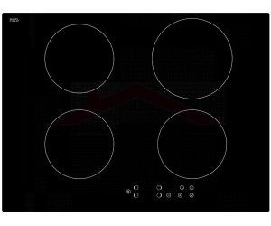 Trieste TRID774NF Induction Cooktop Touch Control 77cm..