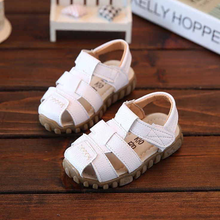 Cheap girls summer sandals, Buy Quality sandals girl directly from China kids sandals Suppliers: 2017 New Kids Sandals Boys Girls Summer Sandals Casual Soft Leather Breathable Baby Sandals Girls Children Shoes Sandale fille