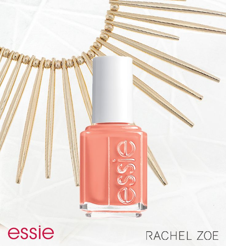 let the color celebration begin this august! enter for a chance to win art deco inspired jewelry, or a manicure kit featuring essie's beloved 'tart deco'.