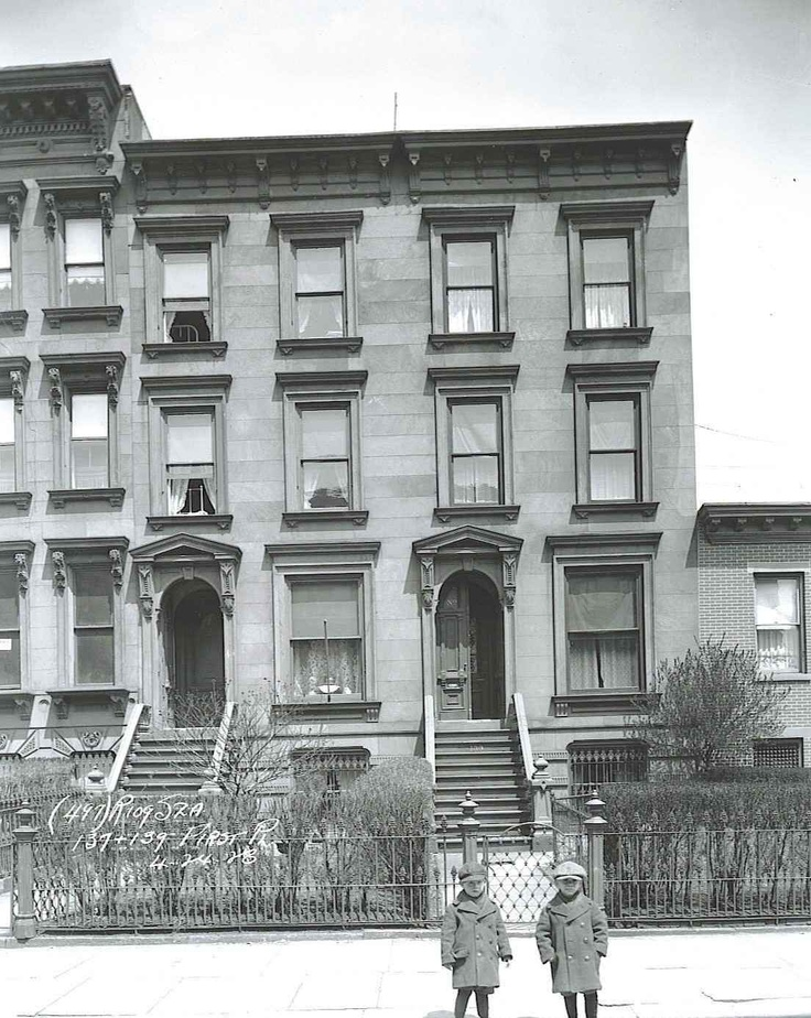 17 Best images about Brooklyn History on Pinterest